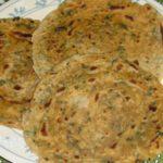 Daal Roti / Lentil Tortilla