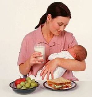 Diet Plan For Breastfeeding Mothers Better Lifestyle With Arooba