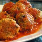 Meat Balls / Diet Kofta