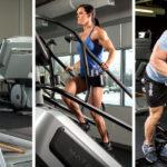 Easy beginner cardio